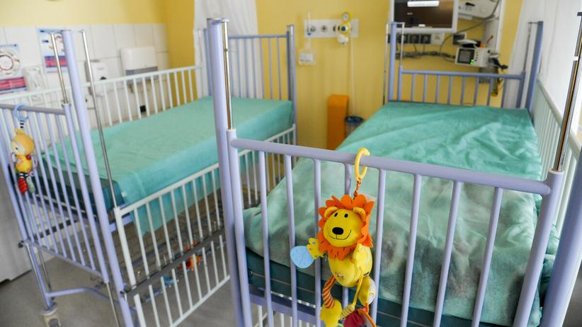 Szpital - zdjęcie ilustracyjne