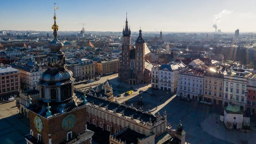 Radio ZET: 15 mln złotych odszkodowania od władz Krakowa domagają się właściciele działek na Zakrzówku