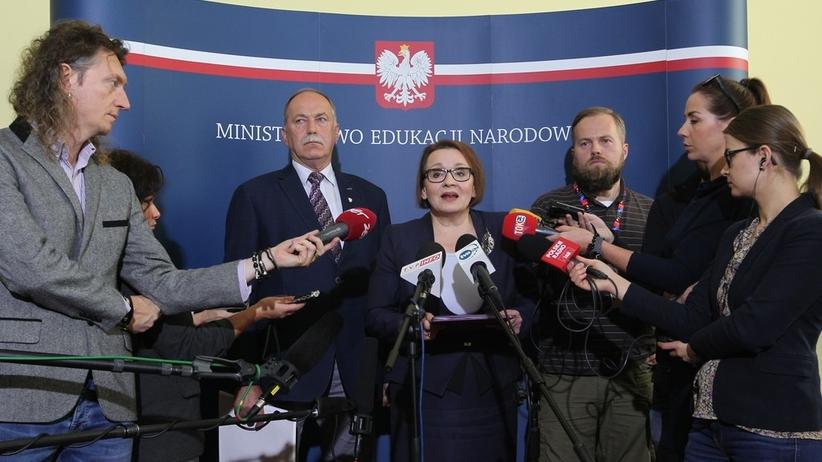 Anna Zalewska, Ryszard Proksa