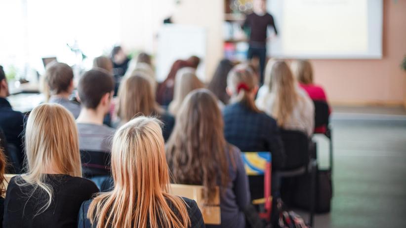 Rekrutacja do liceum 2019 - czy w jednej klasie spotkają się uczniowie po gimnazjum i 8. klasie?