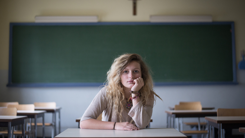 Jak religia, to w parafii. Ponad połowa Polaków przeciw katechezie w szkole