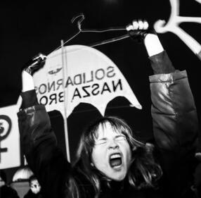 Beata Zawrzel/REPORTER#Polki odzieraju0105 aborcju0119 z tabu #Polki odzieraju0105 aborcju0119 z tabu|south