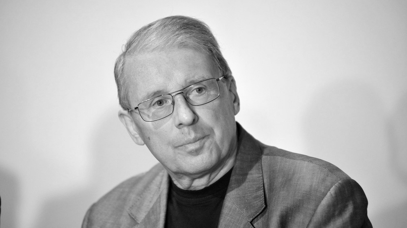 """Ryszard Bugajski nie żyje. Był reżyserem filmów """"Przesłuchanie"""", """"Generał Nil"""", """"Układ zamknięty"""""""