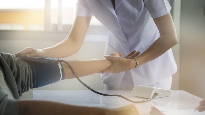 Za 10 lat zabraknie pielęgniarek. Rzeczpospolita: to główne zagrożenie dla systemu ochrony zdrowia