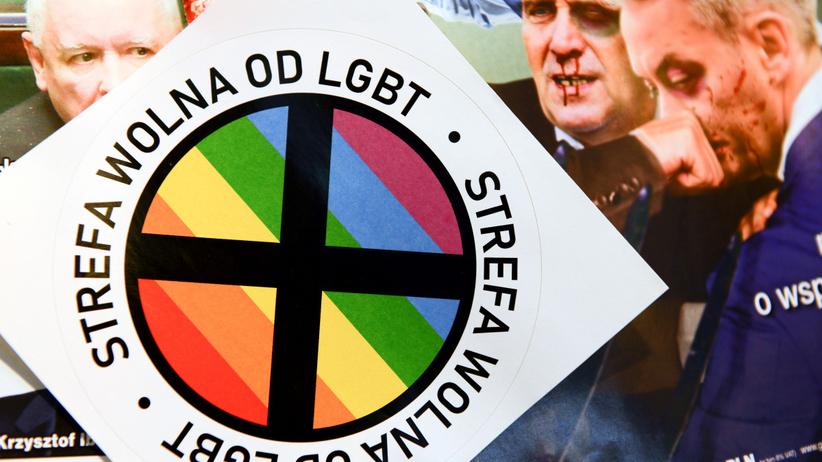 Strefa wolna od LGBT