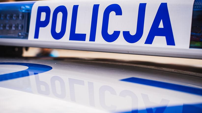Samopodpalenie 14-latki na Podlasiu. Dziecko trafiło do szpitala
