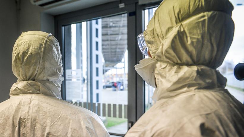 Sanepid sparaliżowany. 9 pracowników z Cieszyna z koronawirusem