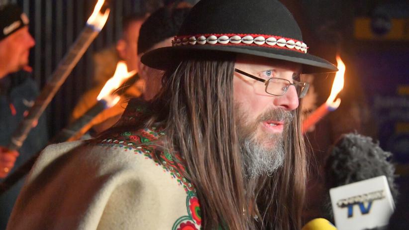 """Kontrowersje wokół lidera """"Góralskiego Veta"""". Kim jest Sebastian Pitoń?"""
