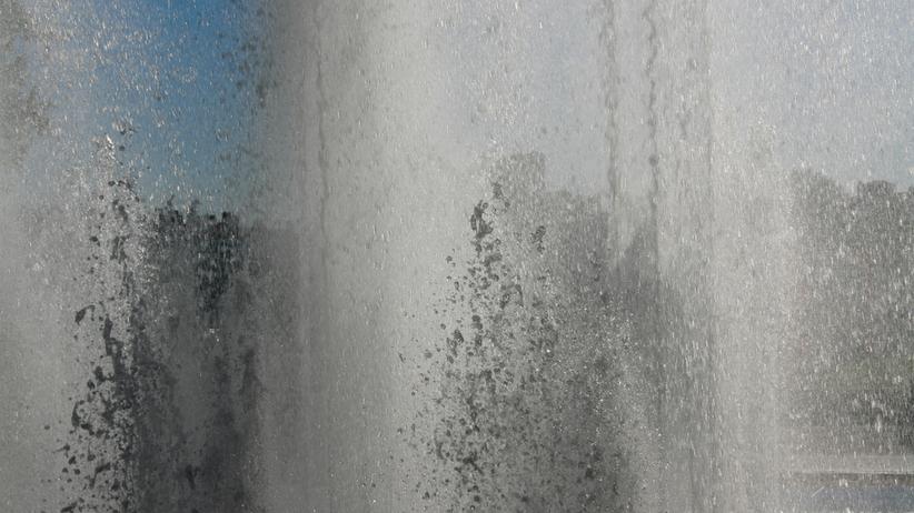 Martwy mężczyzna znaleziony w fontannie w Siemianowicach Ślaskich
