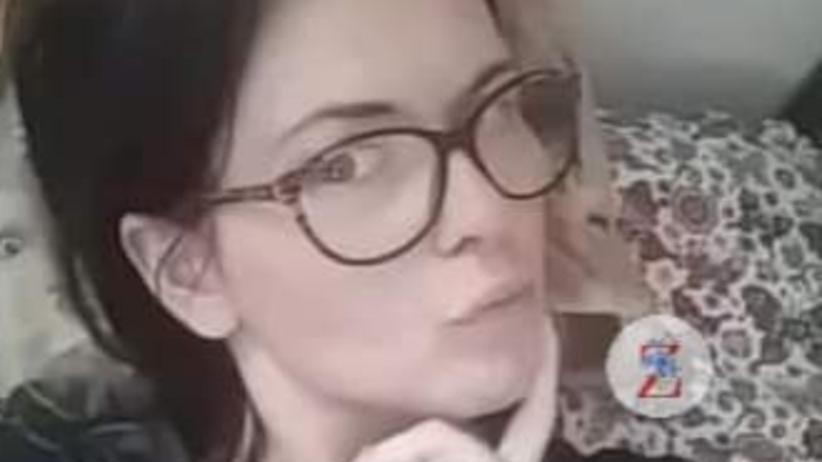Zaginiona Klaudia Baran