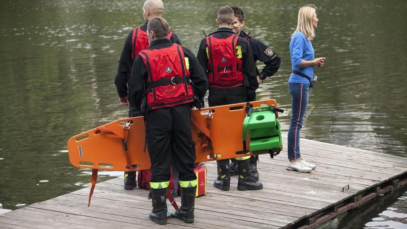 Śląsk: Trzy osoby utonęły w rzekach