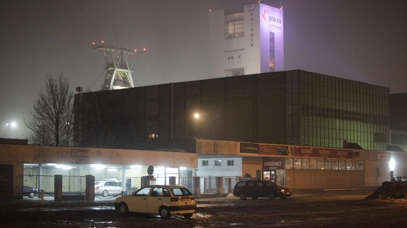 Tragedia w kopalni Pniówek. Zginął młody górnik