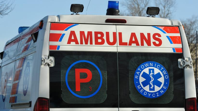 Nie żyje 15-miesięczne dziecko. Zostało potrącone przez matkę kierującą autem