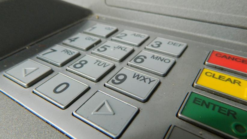 Eksplozja bankomatu w Bielsku-Białej. Zrabowano wszystkie pieniądze