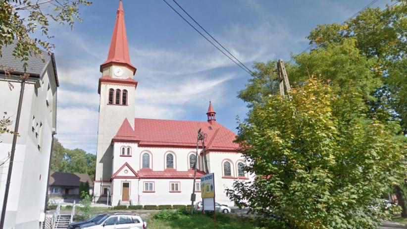 Śląskie. Ksiądz oskarżony o molestowanie 15 dzieci