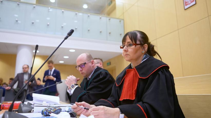 Sprawa śmierci Ewy Tylman
