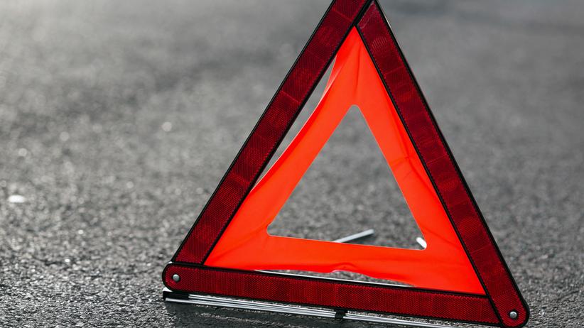 Śmiertelny wypadek w Łódzkiem. Zablokowana DK 74