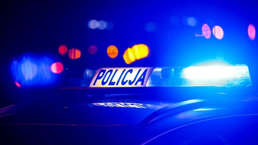 Dramatyczny wypadek na Opolszczyźnie. Nie żyje mężczyzna