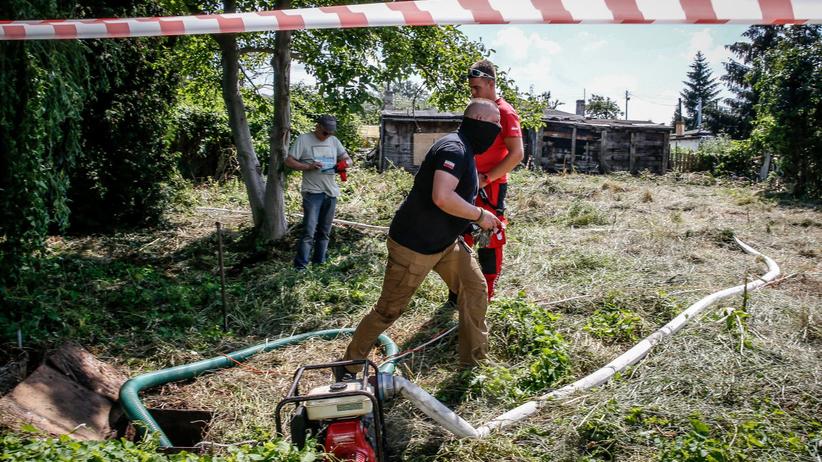 Fundacja Na Tropie prowadzi poszukiwania Iwony Wieczorek