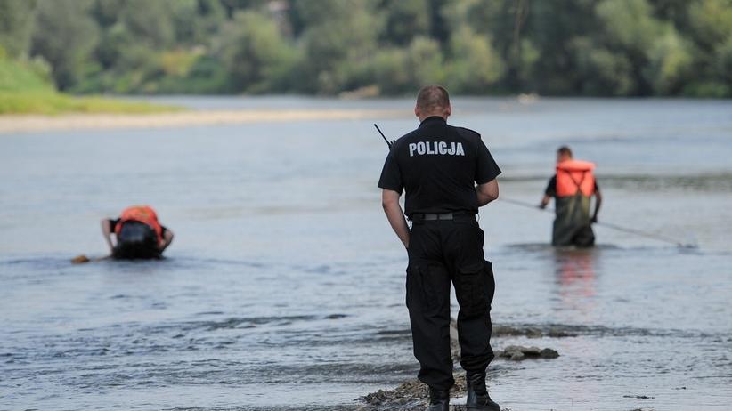 Znaleziono ciało przy brzegu Sanu. To może być zaginiony 37-latek