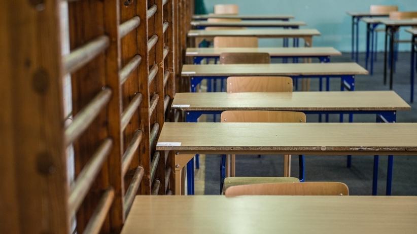 Strajk nauczycieli w Końskowoli zawieszony. Zmarła uczennica 8. klasy