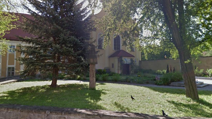 Kościół św. Jadwigi w Złotoryi