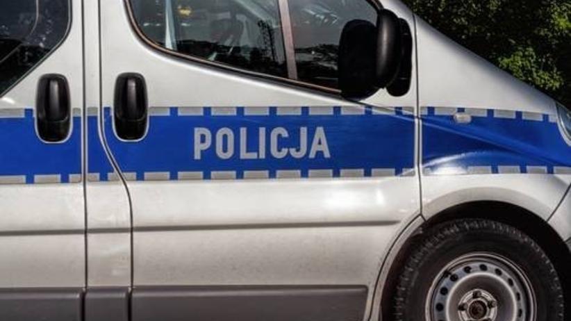 Policja zaginieni