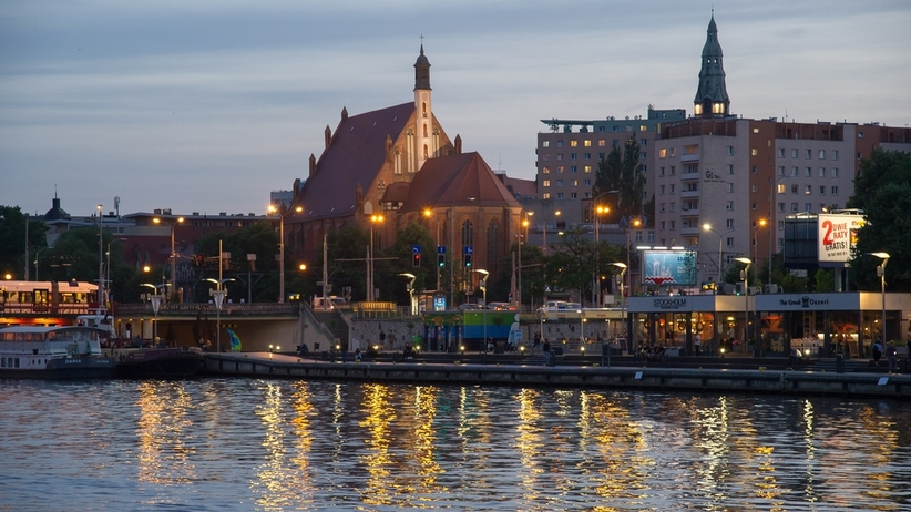 Szczecin. Atak na księdza proboszcza w kościele