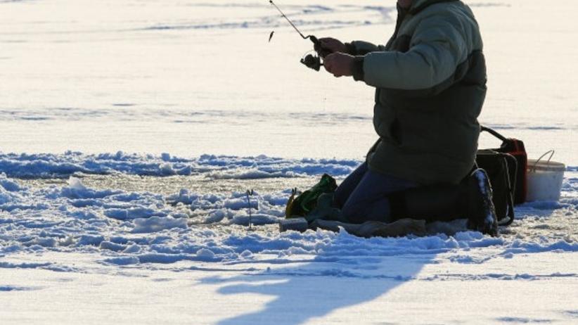 Wędkarze utonęli w jeziorze, łowili ryby