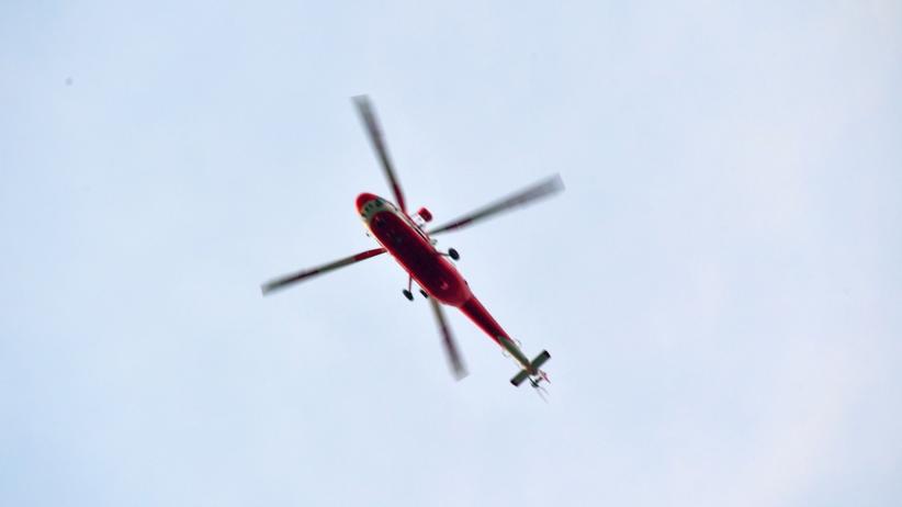 Tatry: Odnaleziono ciała obydwu grotołazów. ''Bez oznak życia''