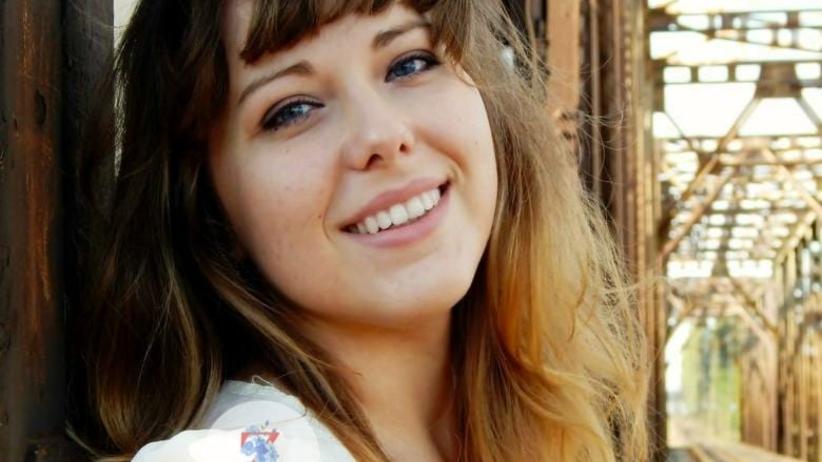 Zaginęła 25-letnia Paulina. Miała jechać na uniwersytet, trwają poszukiwania