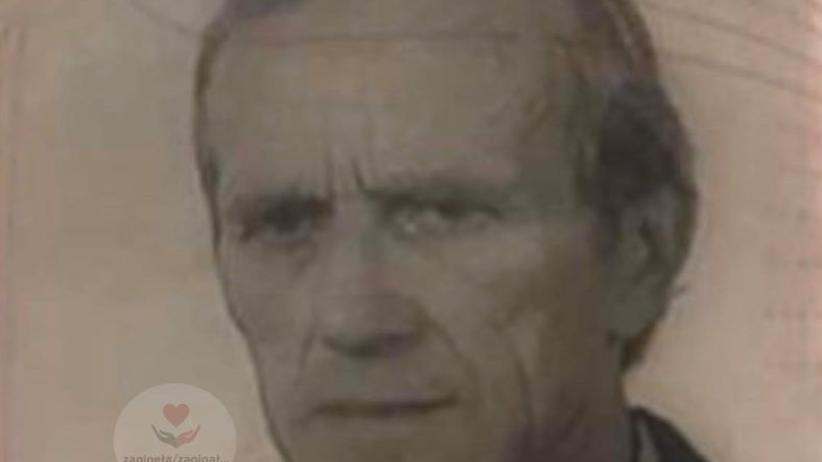 Zaginął 86-letni mężczyzna z Torunia. Policja i rodzina apelują o pomoc
