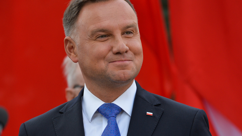 Trump znosi wizy dla Polaków. Duda mówi, kiedy procedura może się zakończyć