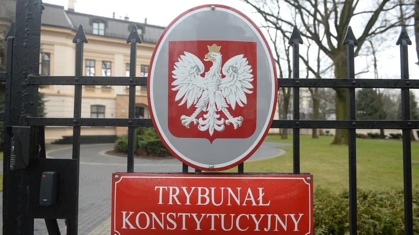 Trybunał Konstytucyjny: Karanie za odmowę usług niezgodne z konstytucją
