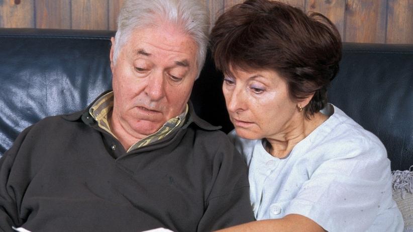 Trzynasta emerytura