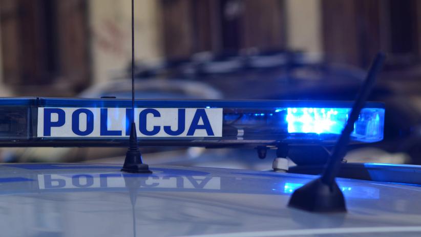 Turek. Nie żyje 9-letni chłopiec. 19-letni brat zaatakował go nożem?