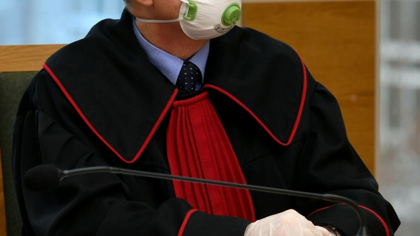 Prokuratura, matka chłopców z Turzan wciąż w szpitalu