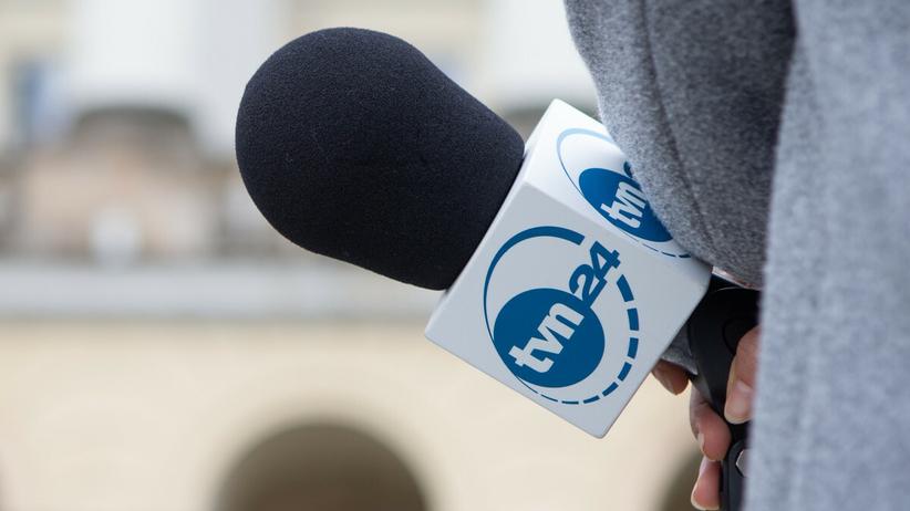 Koncesja dla TVN24