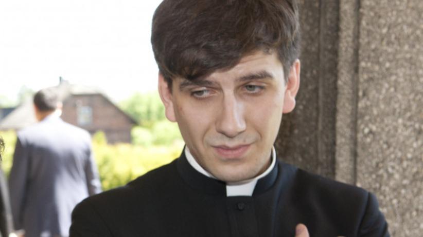 Tymoteusz Szydło rezygnuje z kapłaństwa