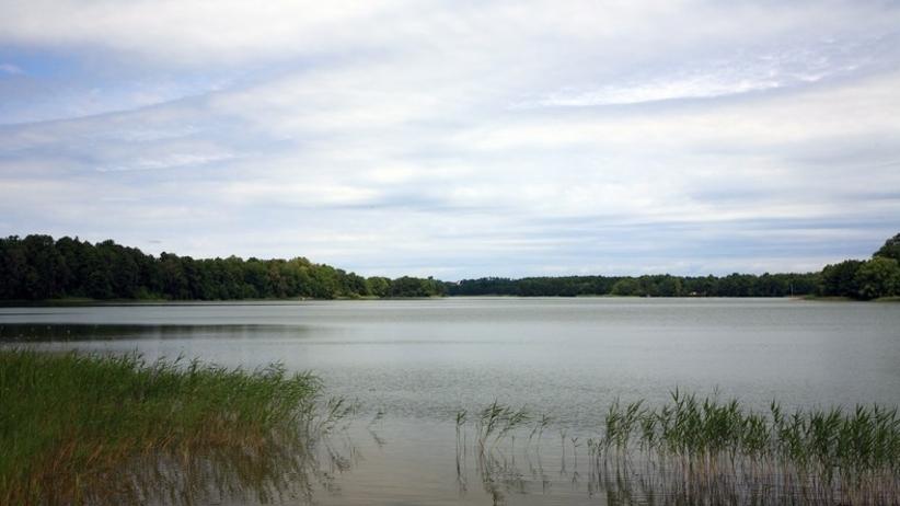 Jezioro Ublik Wielki
