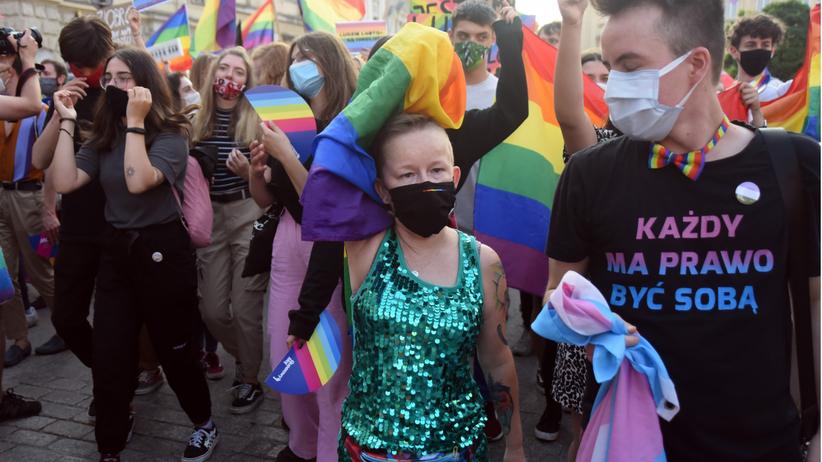 Marsz Równości LGBT