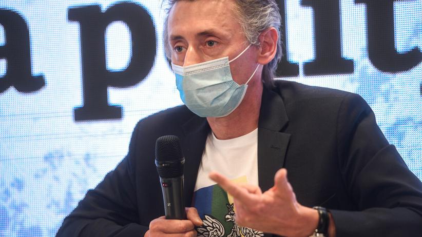 Maciej Gdula