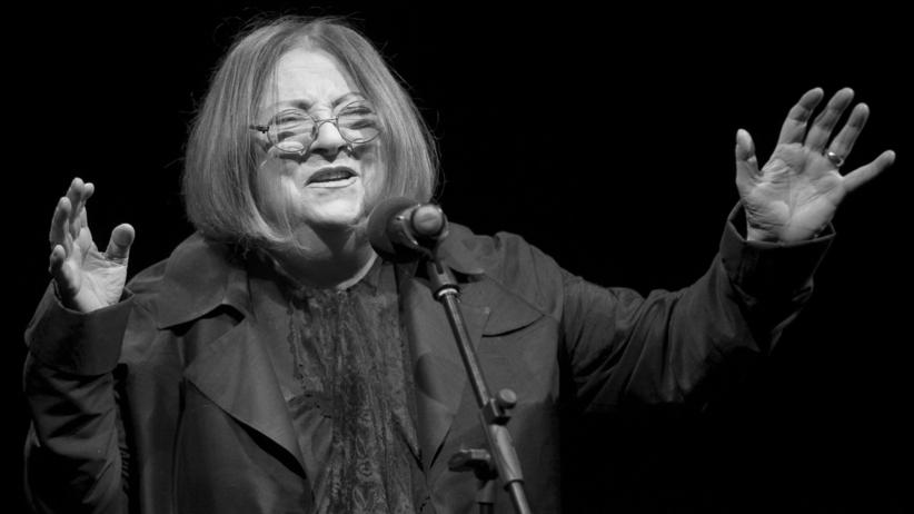 Nie żyje Wanda Warska. Wybitna artystka zmarła w wieku 87 lat