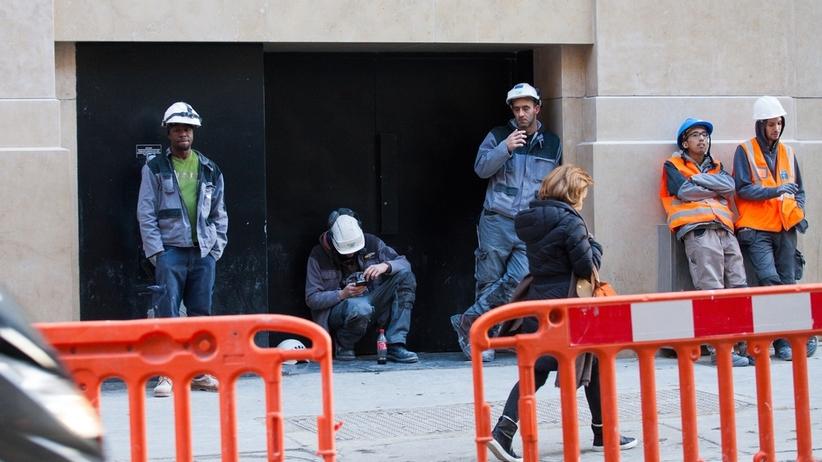 Warmińsko-mazurskie: Cudzoziemcy pracowali na czarno. Pracodawcy grozi 30 tys. zł grzywny
