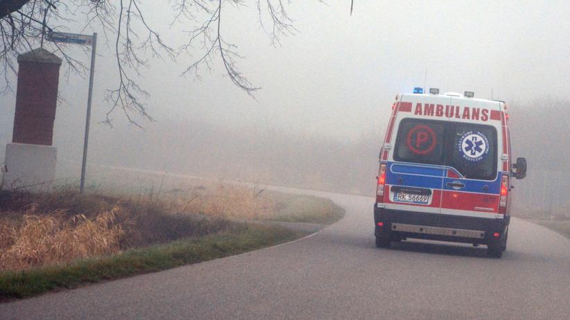 Masakra na drodze. Kierowcy zginęli na miejscu, trasa zablokowana