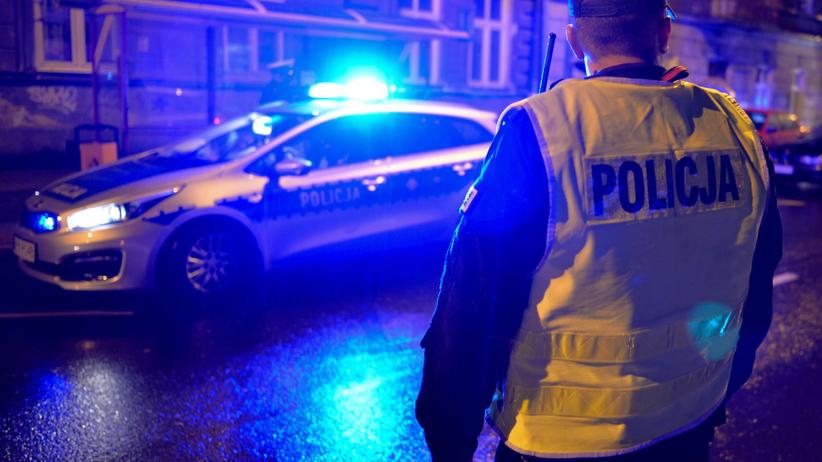 Koszmarne zabójstwo w bloku komunalnym. Były policjant zamordował swojego syna