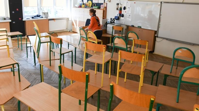 Warszawa. po wakacjach zabraknie 3 tys. nauczycieli w szkołach i przedszkolach