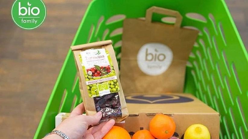 Bio Family Supermarket