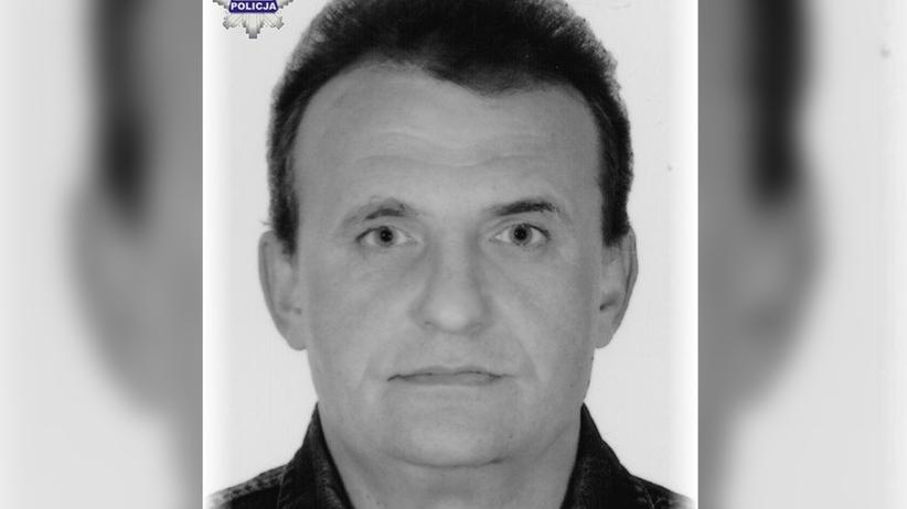 zaginiony Jan Kapitan