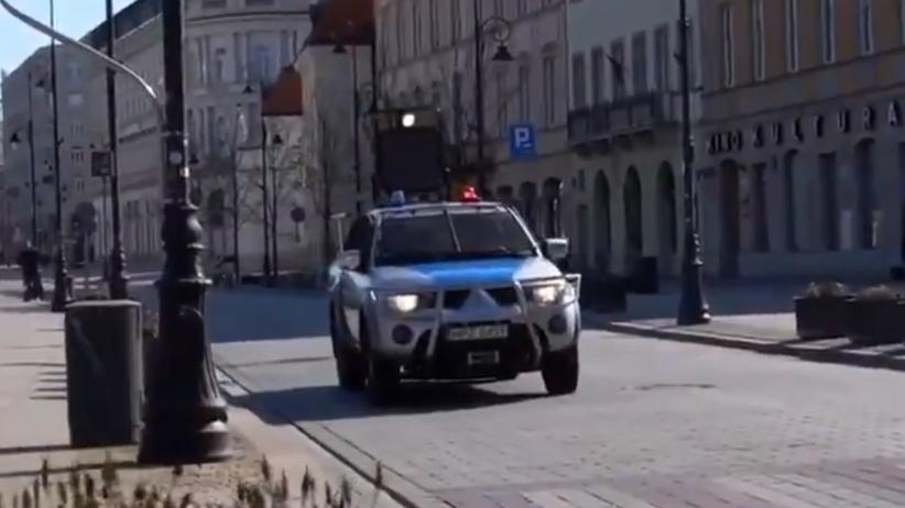 Stołeczna Policja